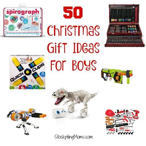 christmas gifts for creative boys gift ideas for boys