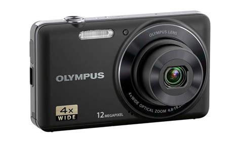 Kamera Olympus Vg 110 olympus vg 110 einsteigerklasse pc magazin