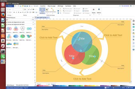 diagramme de gantt gratuit libreoffice diagramme de venn logiciel gratuit gallery how to guide