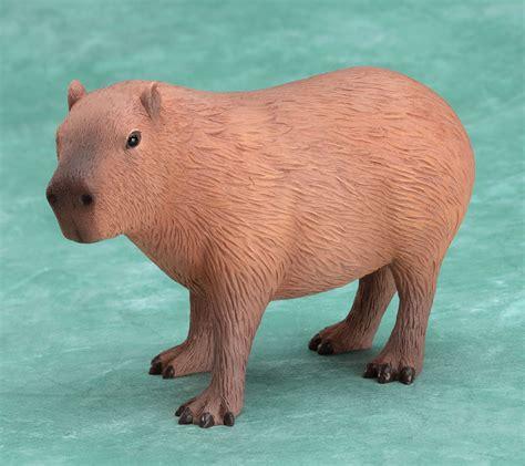 Animal Series dokidoki animal series capybara