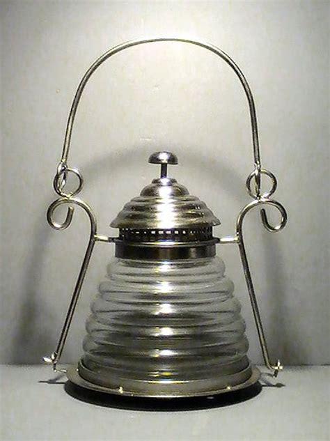 Pillar Lantern Candle Holders Bee Hive Lantern Pillar Candle Holder Large Steel