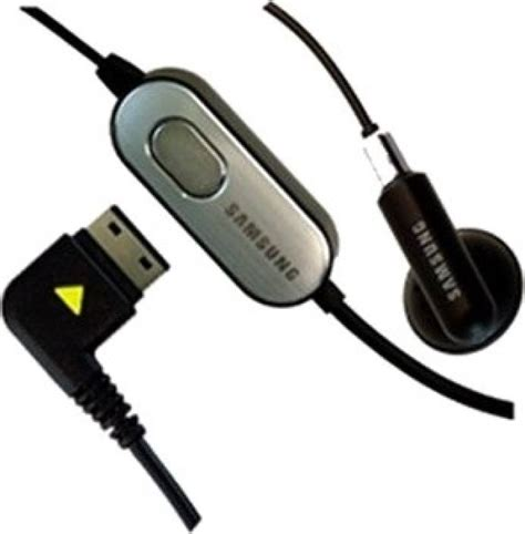 Headset Samsung Corby Samsung Aaep407fbecinu Headset With Mic Price In India