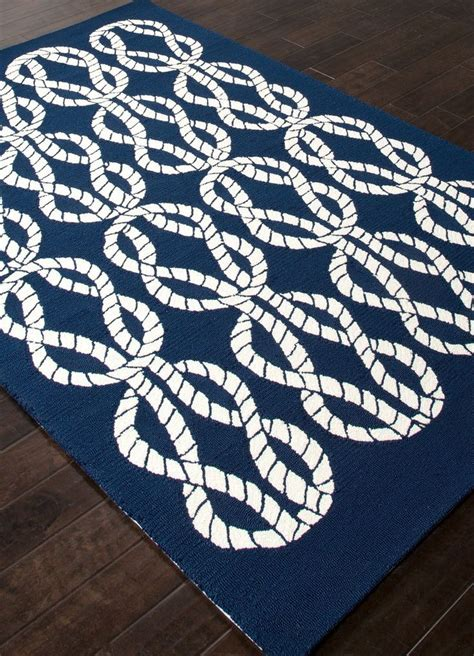navy blue and white rugs maritime knots area rug navy blue and white navy blue and colors