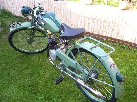 Sachs Motorrad 1939 by Express Sachs 98ccm Bauj 1939