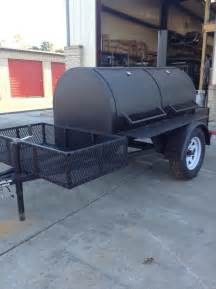 pits on sale competetion bbq trailer smoker quot the 500 gallon quot priced