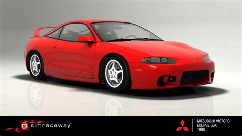 eclipse mitsubishi 1998 1998 mitsubishi eclipse information and photos momentcar