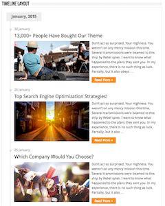Sahifa Theme Mobile View | sahifa the best theme for a content rich wordpress
