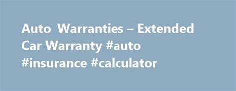 best 25 home warranty companies ideas on pinterest best gm extended warranty auto warranties auto warranty autos