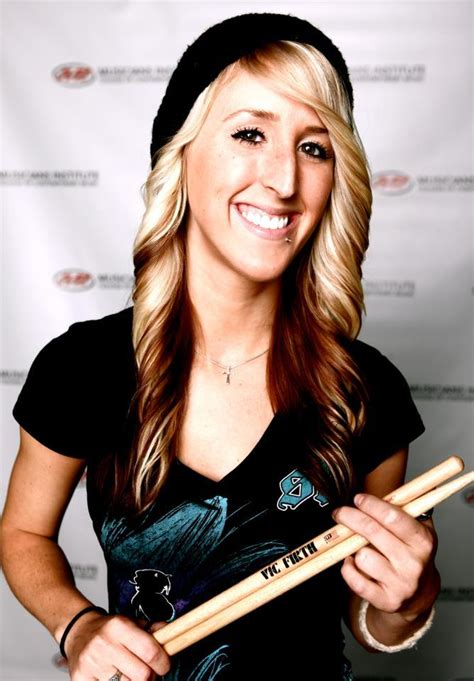 Free Drum Giveaways - drum clinic drummergirl kc