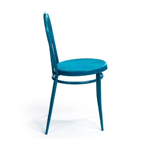 Blue Bistro Chairs Bistro Chairs Blue Color Randy Gregory Design How To Make Your Own Collection Bistro Chairs