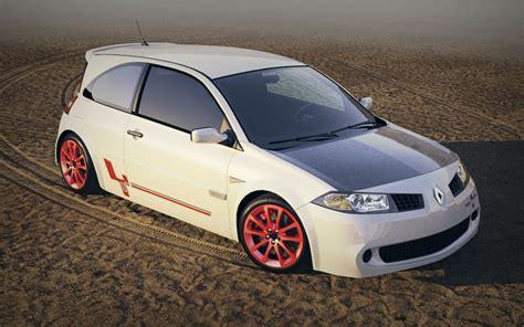 renault megane sport 2006 renault megane rs 2006 3d model ready max obj 3ds