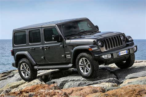 european jeep wrangler euro spec jeep wrangler detailed will feature 197hp 4