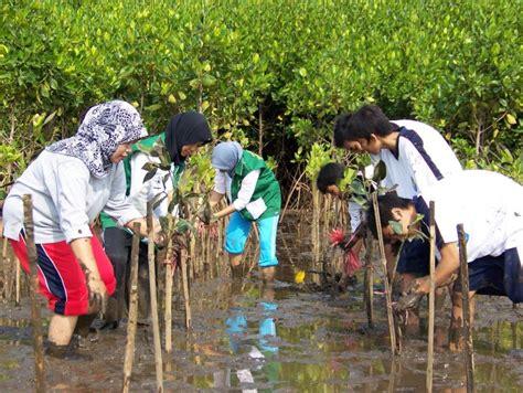 Upaya Pelestarian Lingkungan Hidup Ori pengertian lingkungan hidup unsur contoh kerusakan dan upaya pelestarian lingkungan