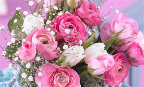 fiori bellissimi da regalare bouquet da regalare per la festa della mamma ecco come