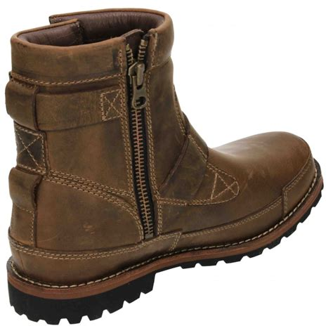 bike boots for mens timberland earthkeepers mens biker ankle boots