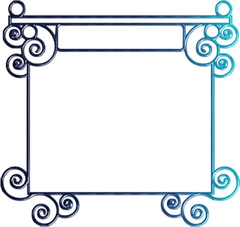 imagenes png vectores zoom dise 209 o y fotografia marcos de colores frames png