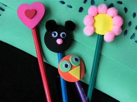easy crafts for school easy back to school crafts knows
