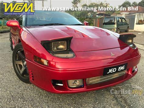 mitsubishi gto 1992 3 0 in kuala lumpur manual coupe red for rm 53 700 3864071 carlist my