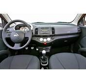 Photos Nissan Micra Interieur