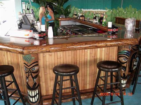 Tiki Bar Tv Business Plan