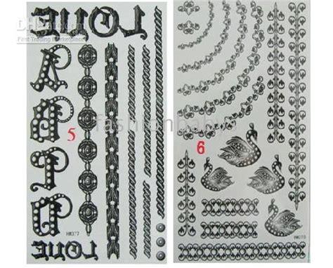 temporary tattoo paper wholesale wholesale temporary tattoos tattoo lawas