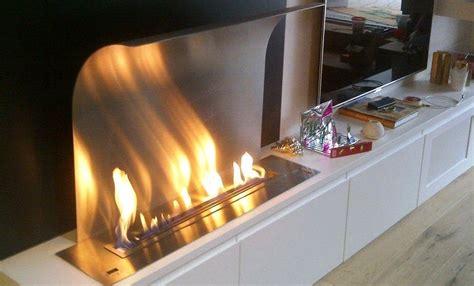 Install Fireplace Der by Installation Und Design Eines Kamins Durch Einen Fachmann