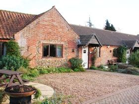 waterfall farm cottages in norfolk the
