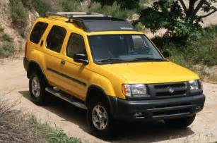 nissan xterra 2002 service manual auto repair