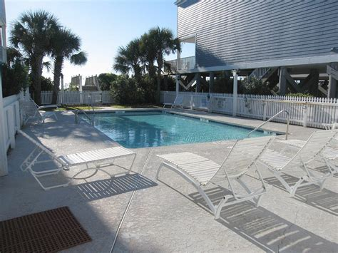 myrtle term house rentals front house in garden city south of myrtle