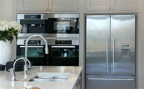modern kitchen appliances northstar appliances for modern kitchen fortikur