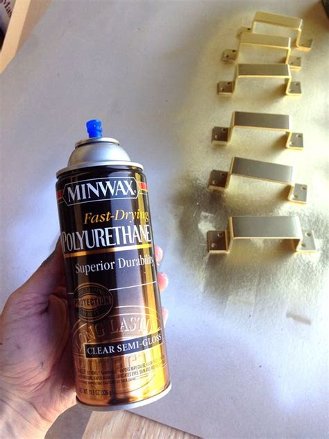 spray painting brass ls 1000 ideas about spray painting metal on