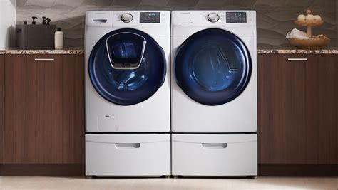 Samsungs Designer Washing Machine by Troubleshooting Samsung Washer Problems And Repairs