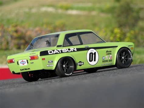 rc datsun 510 hpi racing true ten classic datsun 510 update rc drift uk