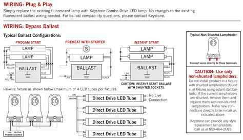 t8 ballast wiring wiring diagrams schematics
