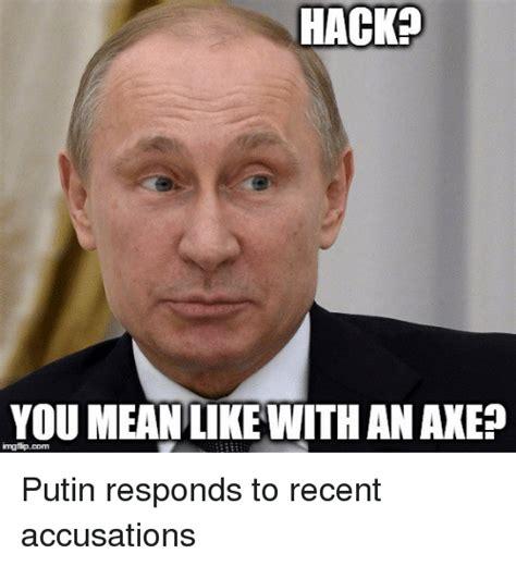 Meme Putin - funny putin memes of 2017 on sizzle putin meme