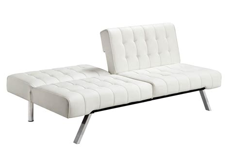 dhp emily futon sofa dorel emily convertible futon by oj commerce 278 58 364 99
