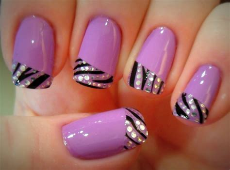 Manicure Nail Designs by 25 Outstanding Nail Designs For 2014