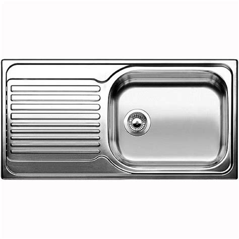 Blanco Stainless Steel Kitchen Sinks Blanco Tipo Xl 6 S Stainless Steel Kitchen Sink