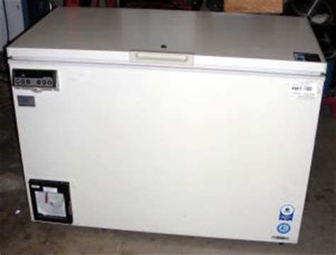 Chest Freezer Sanyo sanyo mdf 436 chest freezer labequip