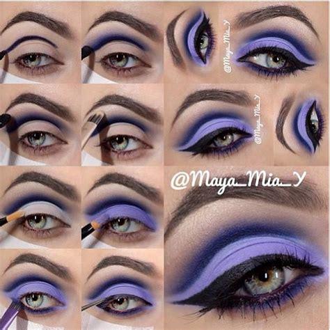 makeup tutorial in pictures 17 stunning makeup tutorials