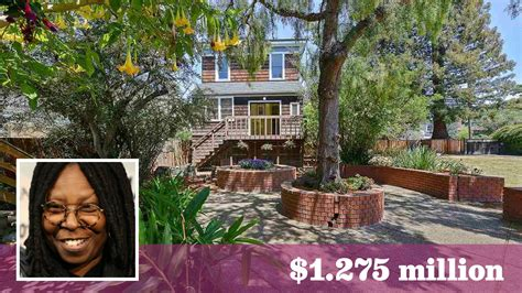 whoopi goldberg house whoopi goldberg lists victorian compound in berkeley for 1 275 million hartford courant
