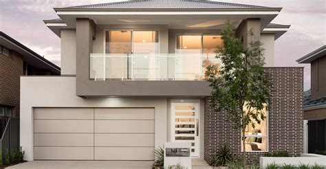 two storey homes perth designer builder ben trager homes