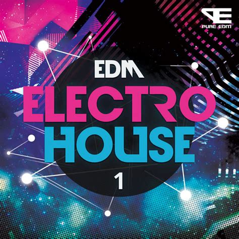 electronic house producer loops edm electro house 1 sle pack