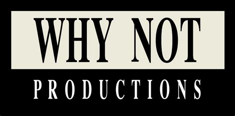 why not why not productions unifrance