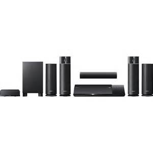 home theater system sony bdvn790w 3d home theater system bdvn790w b h