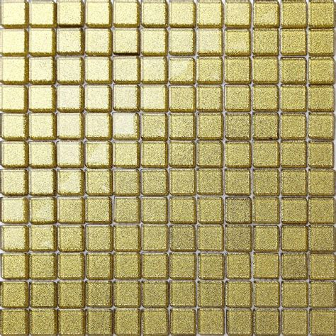 glass mosaic tiles gold glitter bathroom bath spashback border feature mt0080 ebay