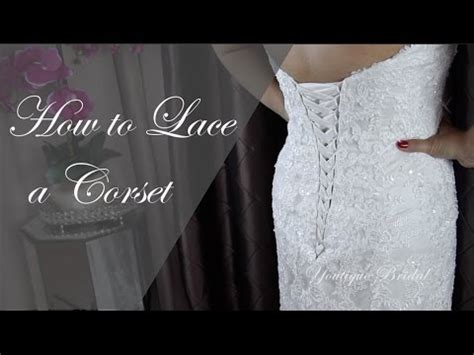 Taniya Zipper Dress Hq How To Lace A Corset Back Gown Wedding Or Prom