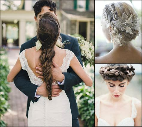 Wedding Hairstyles 2017 by Sch 246 Ne Hochzeit Z 246 Pfe Frisuren 2017 Neue Frisur Stil