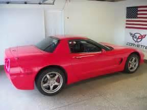 1997 chevrolet corvette c4 convertible pictures