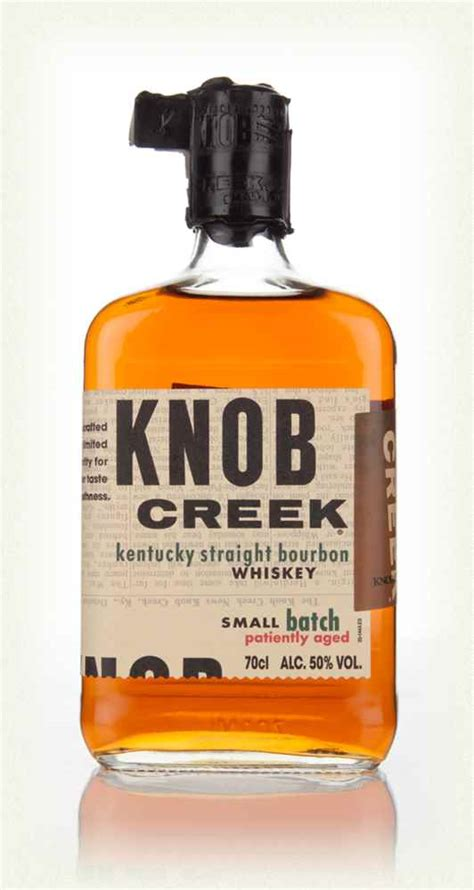 Knob Creek Kentucky Bourbon Whiskey by Knob Creek Kentucky Bourbon Whiskey Master Of Malt